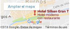 Hotel Silken Burgos