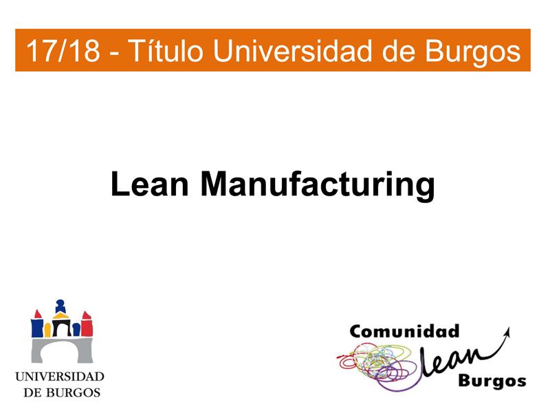 Lean Manufacturing Abaron